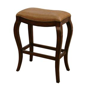 "American Heritage Billiards Bar Stools 30"" Canyon Emilio Bar Stool"