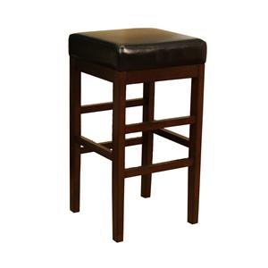 "American Heritage Billiards Bar Stools 26"" Empire Bar Stool"