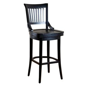 American Heritage Billiards Bar Stools Liberty Bar Stool