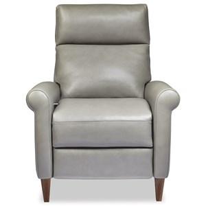 Contemporary High Leg Comfort Recliner