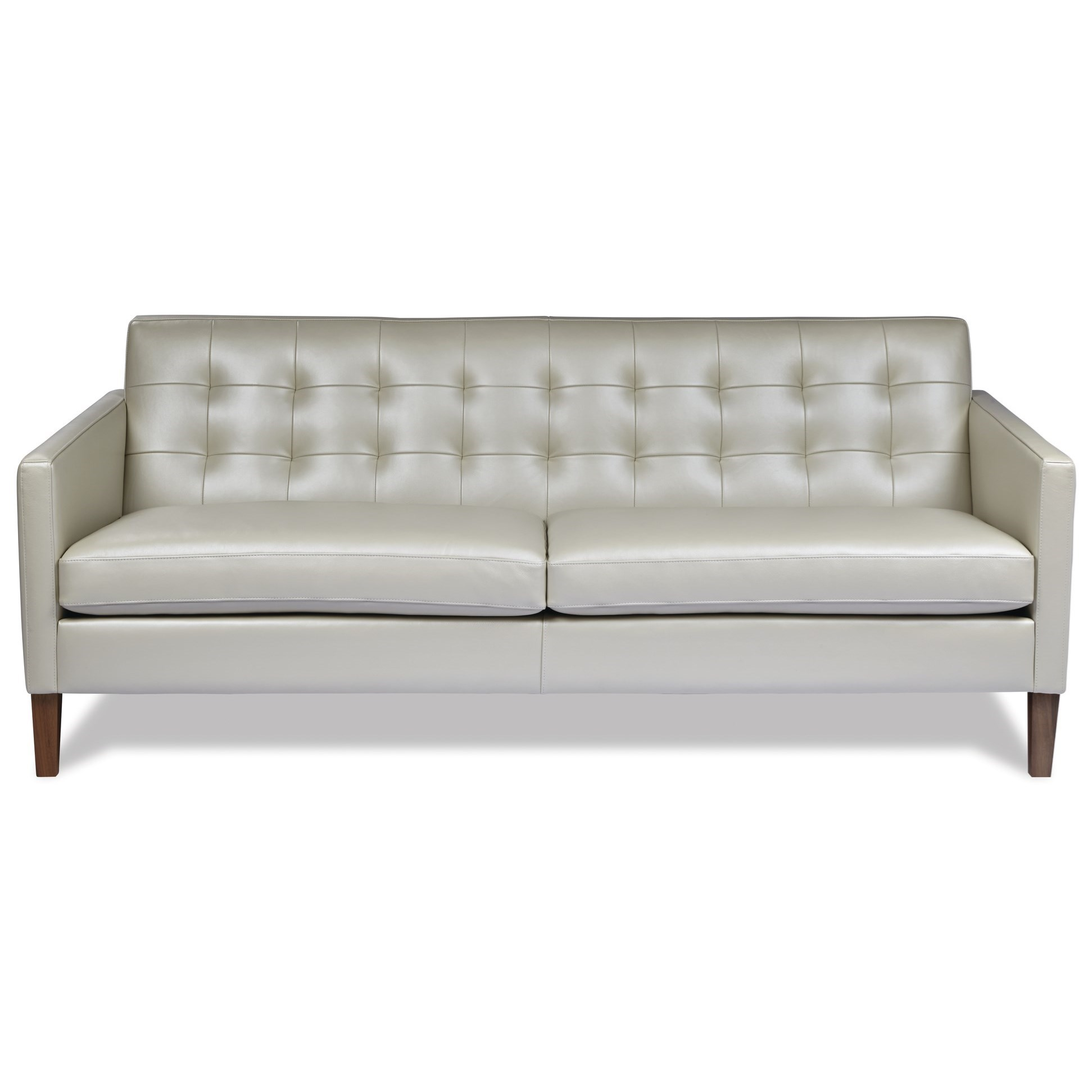 Ainsley Two-Seat Sofa by American Leather at Sprintz Furniture
