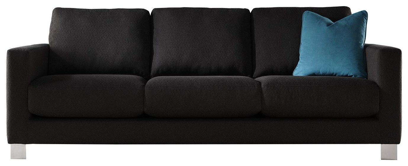 Alessandro Sofa by American Leather at Williams & Kay