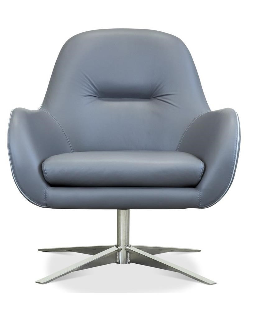Arno Accent Chair by American Leather at Williams & Kay