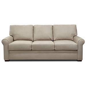American Leather Comfort Sleeper - Gina Queen Plus Sofa Sleeper