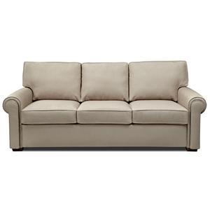 American Leather Comfort Sleeper - Reese Queen Plus Sofa Sleeper