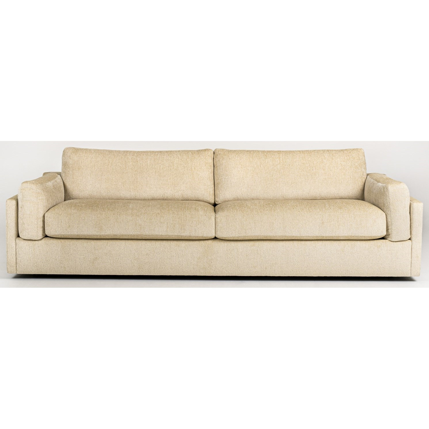 Cooks 2-Seat Sofa by American Leather at Baer's Furniture