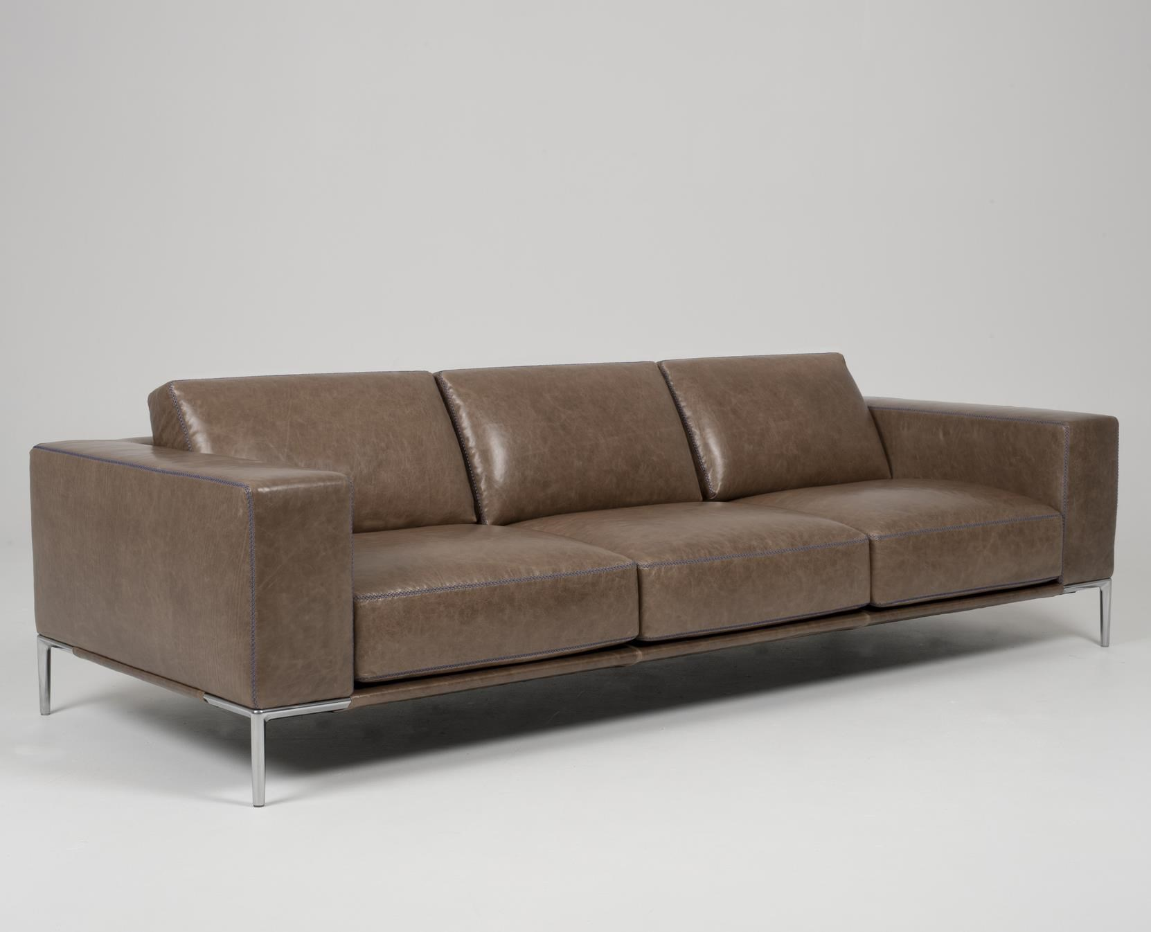 Copenhagen Sofa by American Leather at Williams & Kay