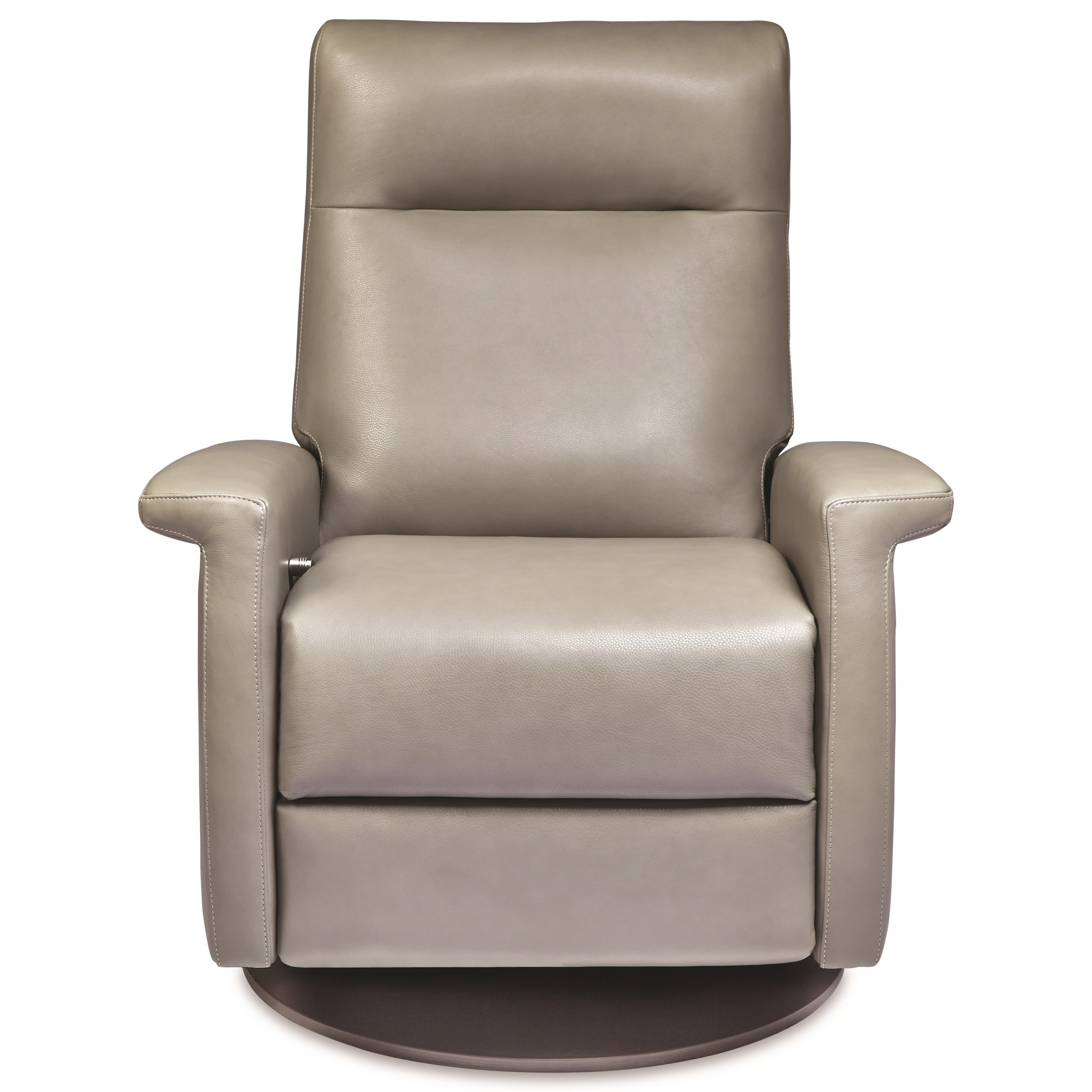 Fallon Comfort Recliner - Large Size by American Leather at Williams & Kay