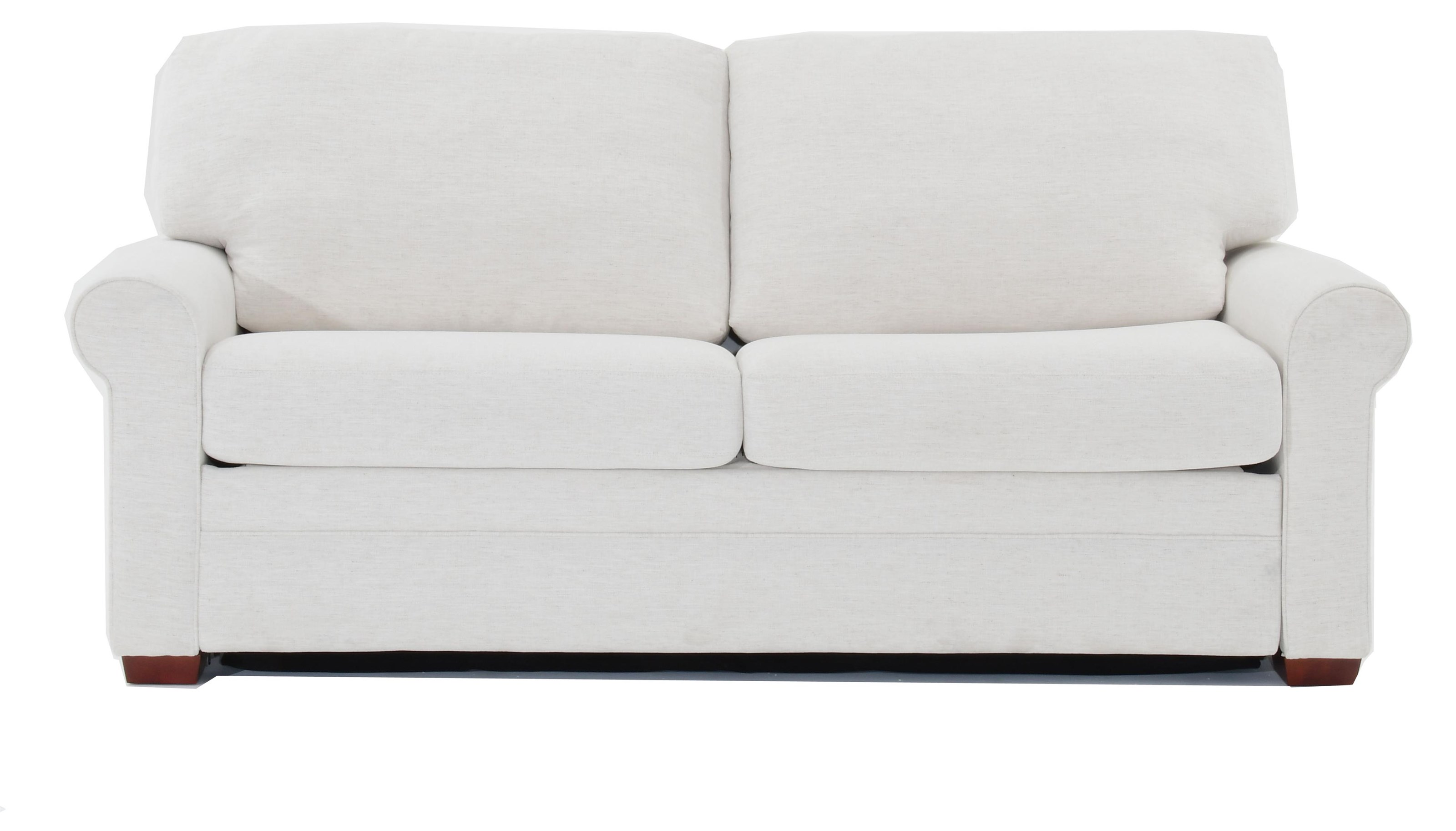 Gaines Sleeper Sofa by American Leather at Baer's Furniture