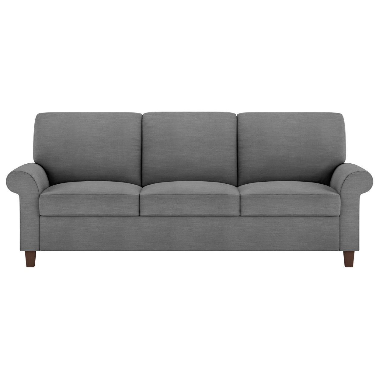 Gibbs King Sleeper Sofa by American Leather at Saugerties Furniture Mart