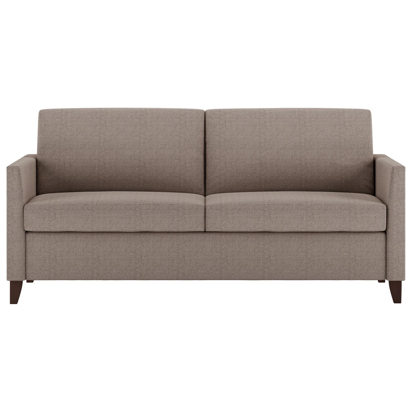 Harris Queen Size Sleeper Sofa by American Leather at Saugerties Furniture Mart