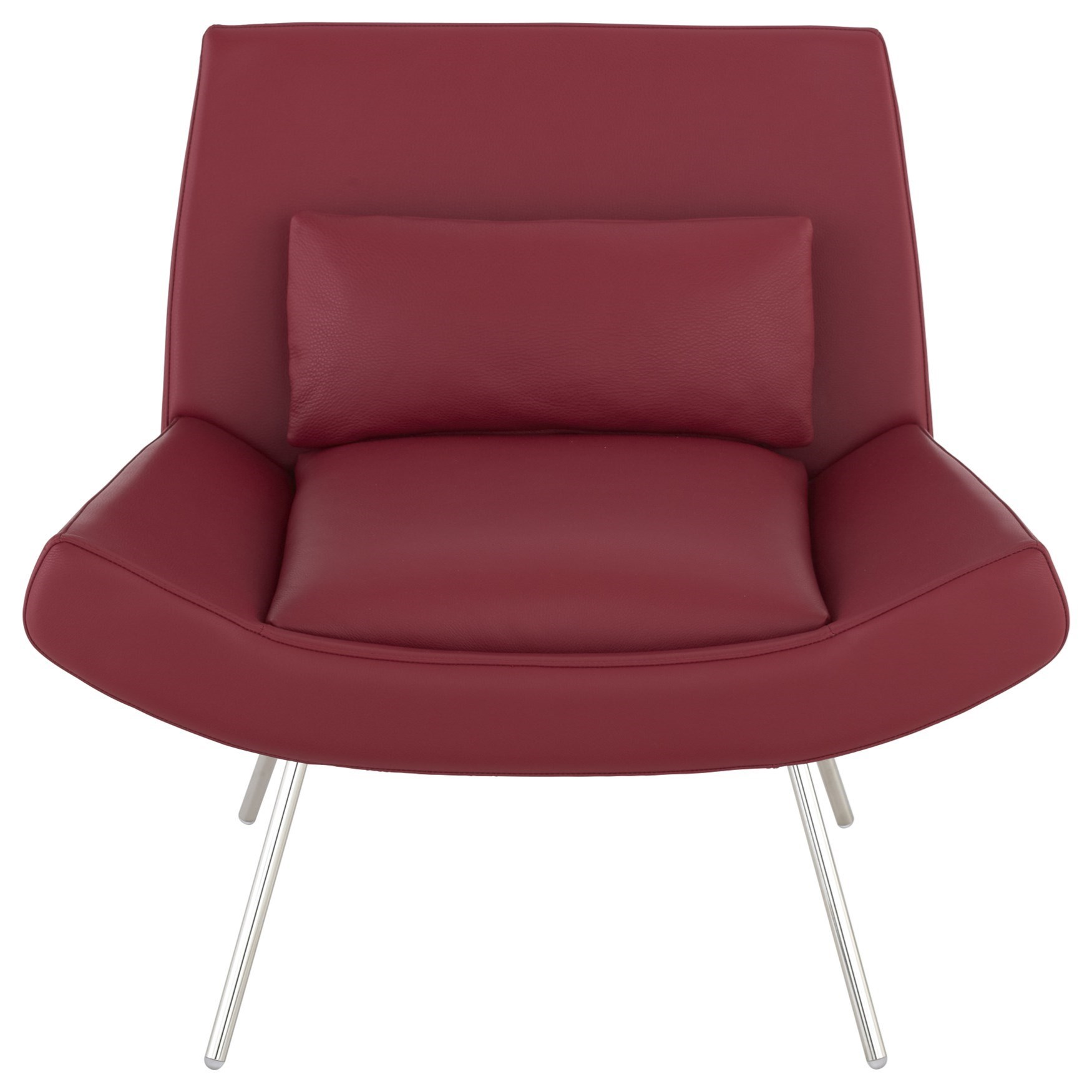 Jake Accent Chair by American Leather at Williams & Kay