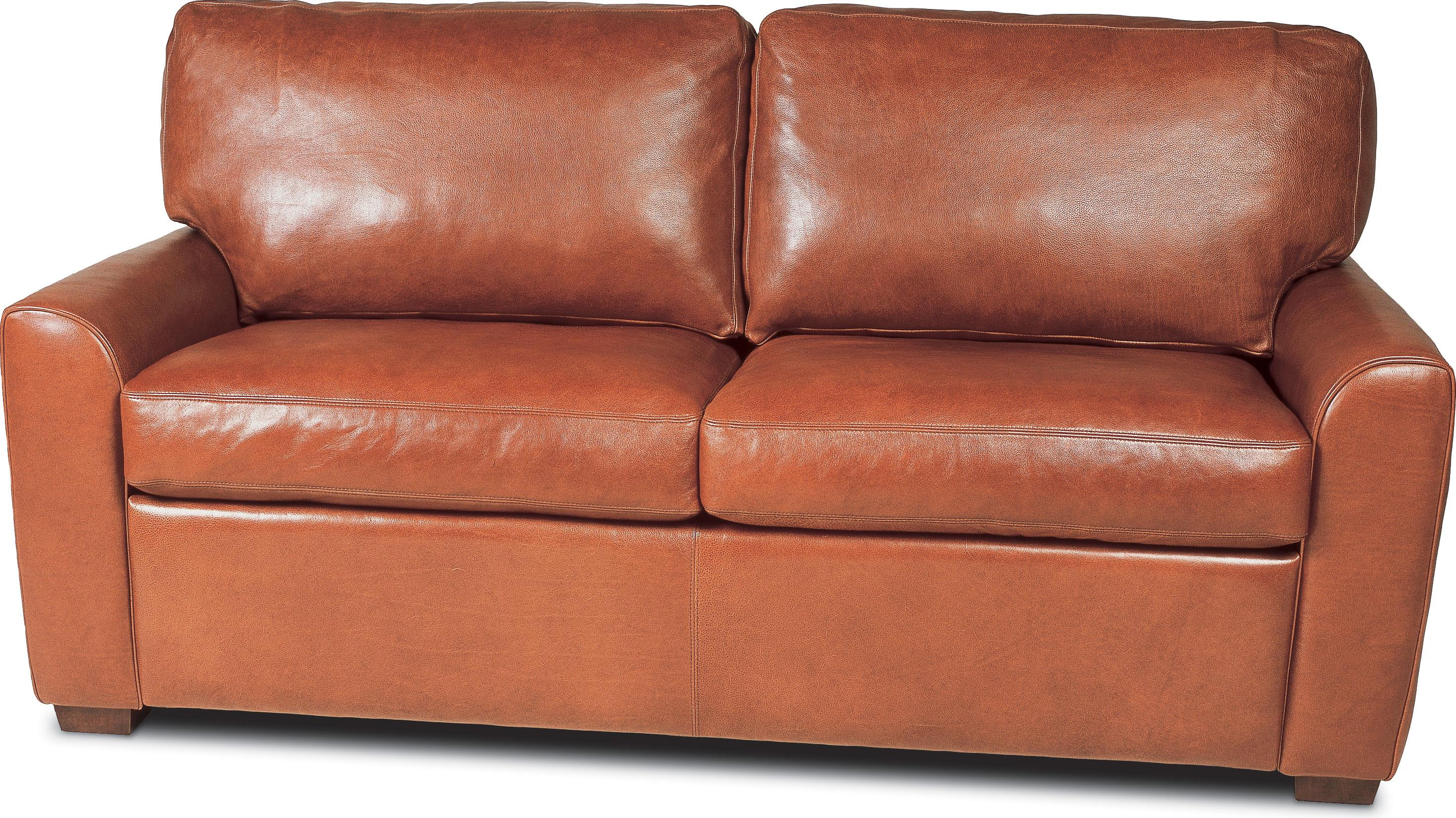 Kaden Loveseat by American Leather at Williams & Kay
