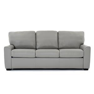 Queen Size Comfort Sleeper Sofa