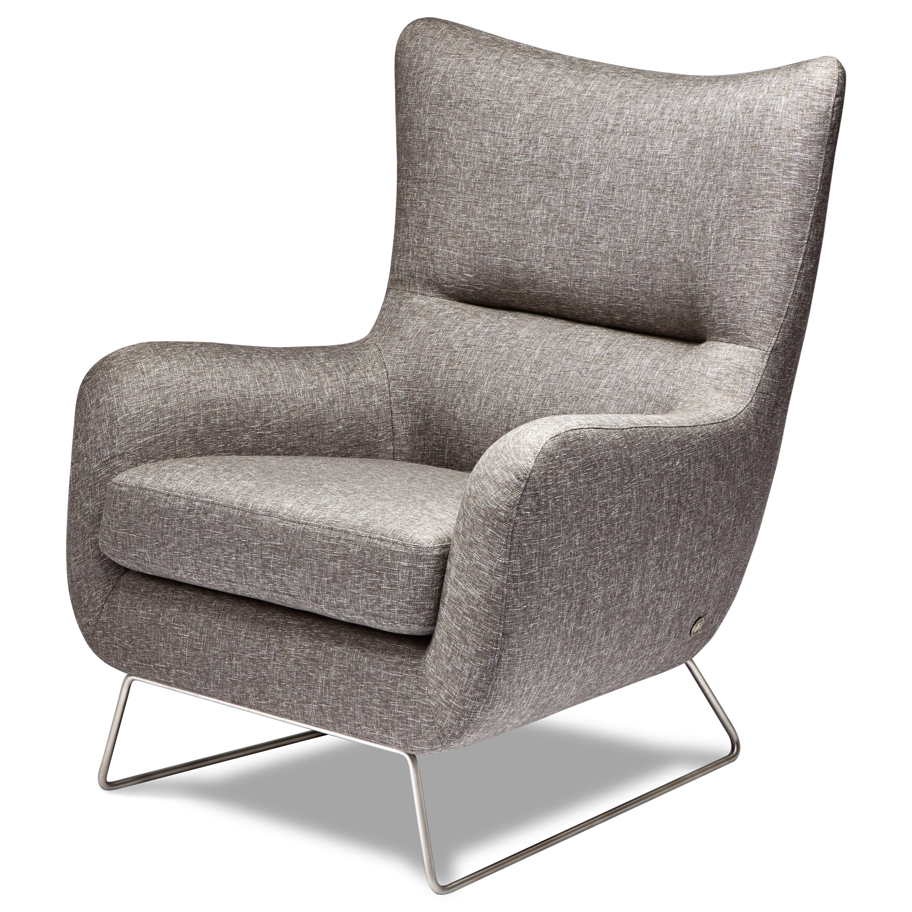 Liam Chair by American Leather at Williams & Kay