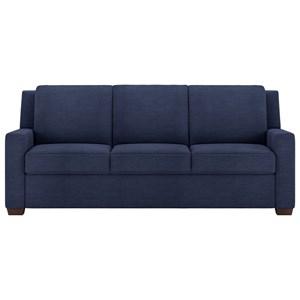 Three Seat Queen Size Comfort Sleeper