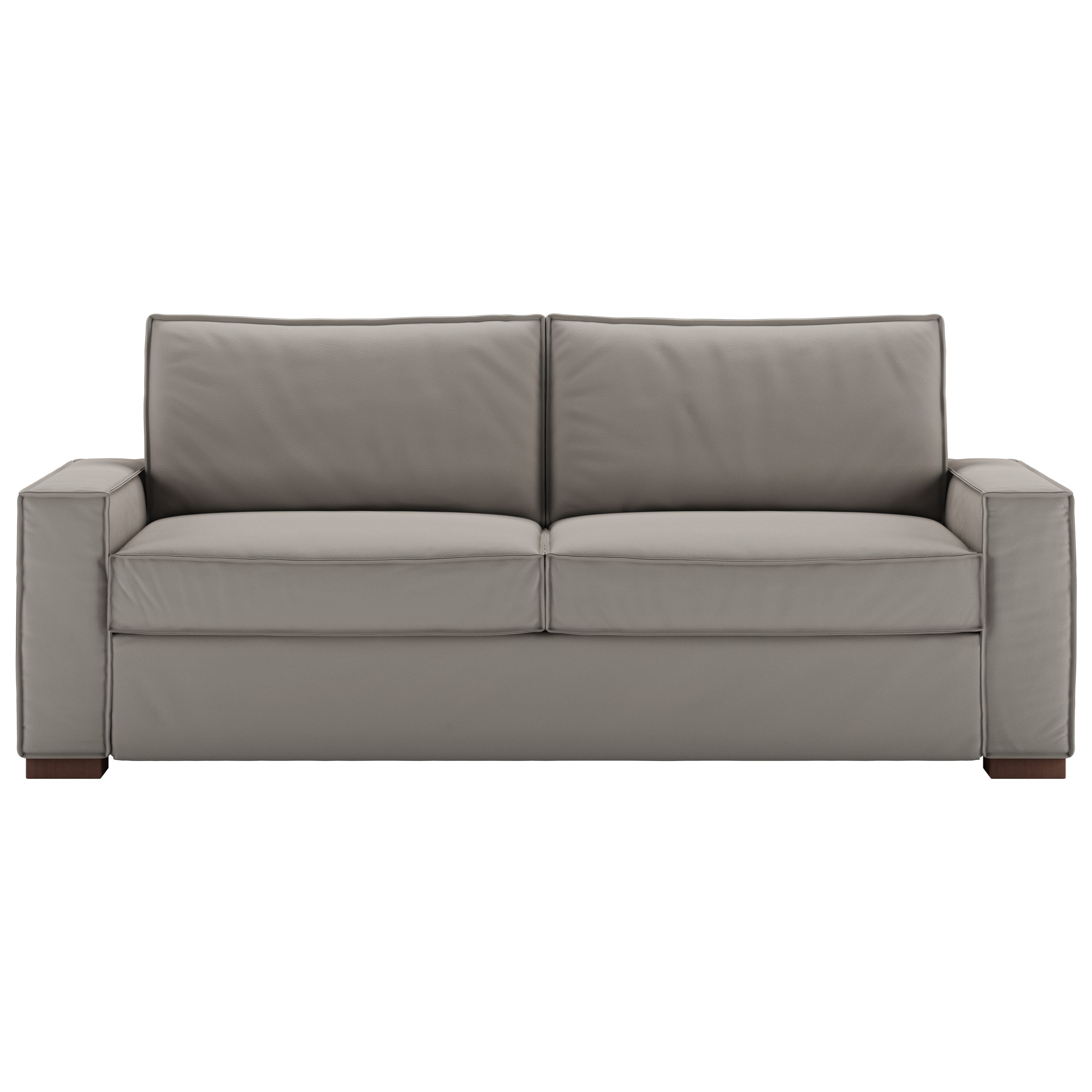 Madden Queen Sleeper Sofa by American Leather at Saugerties Furniture Mart