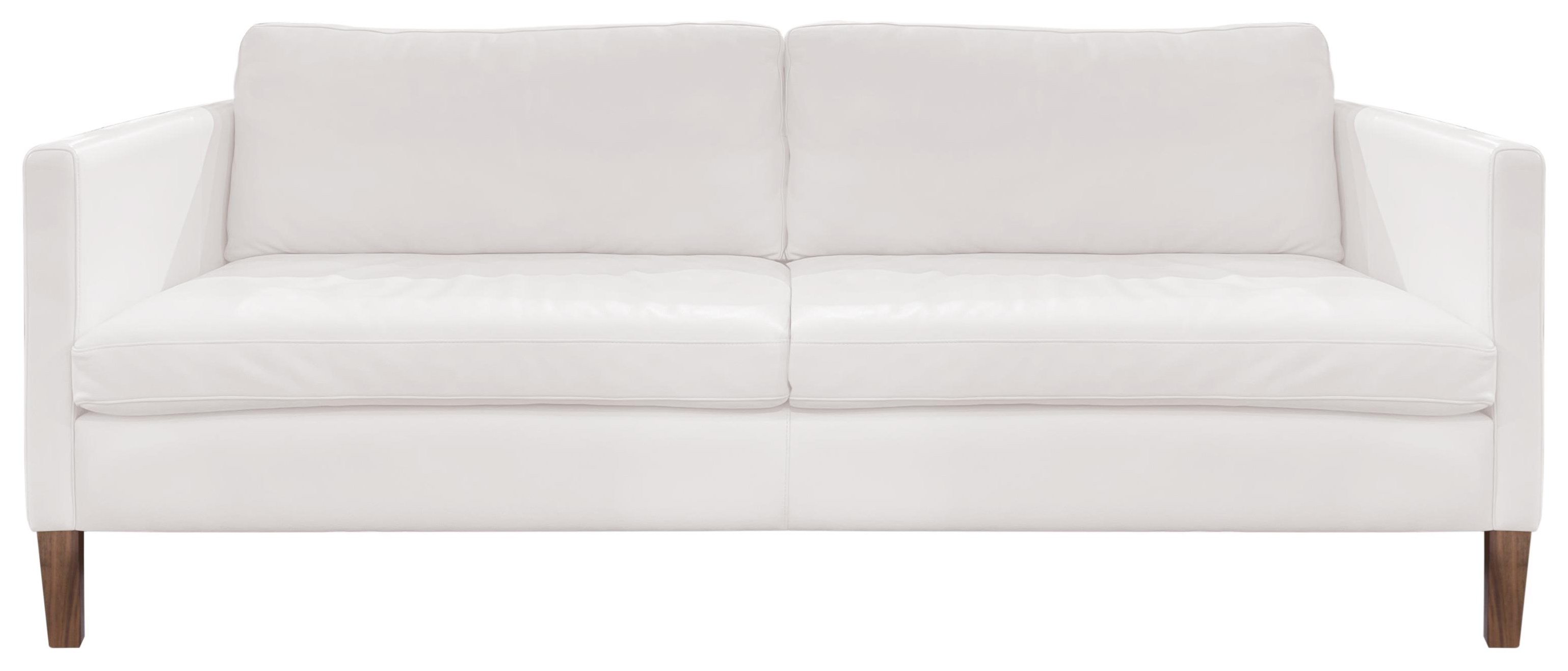 Milo Small Scale Sofa by American Leather at C. S. Wo & Sons Hawaii