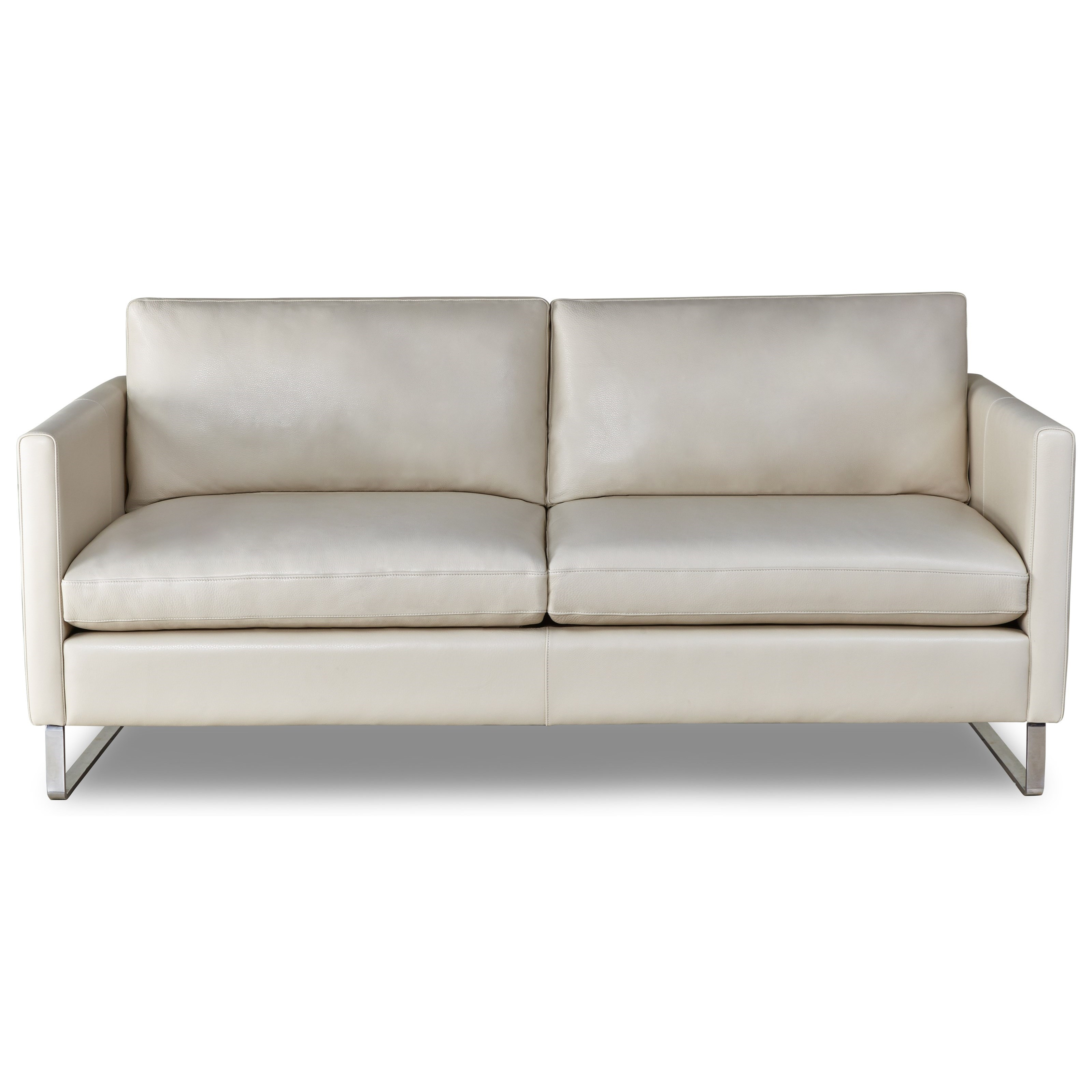 Milo Sofa by American Leather at C. S. Wo & Sons Hawaii