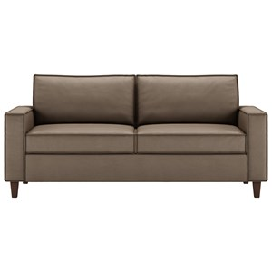 Contemporary Queen Large Sleeper Sofa