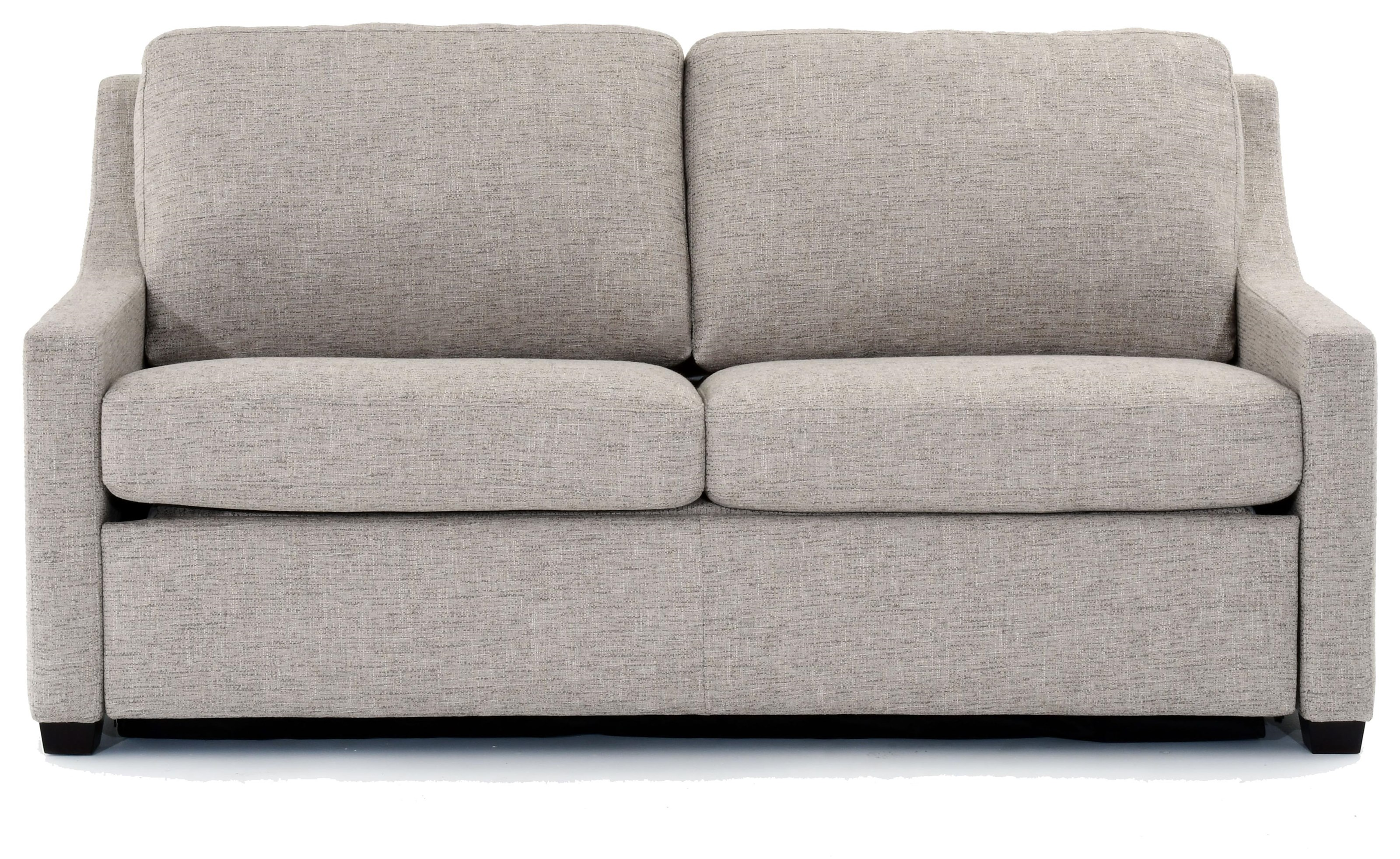 Perry Queen Sleeper Sofa by American Leather at Baer's Furniture