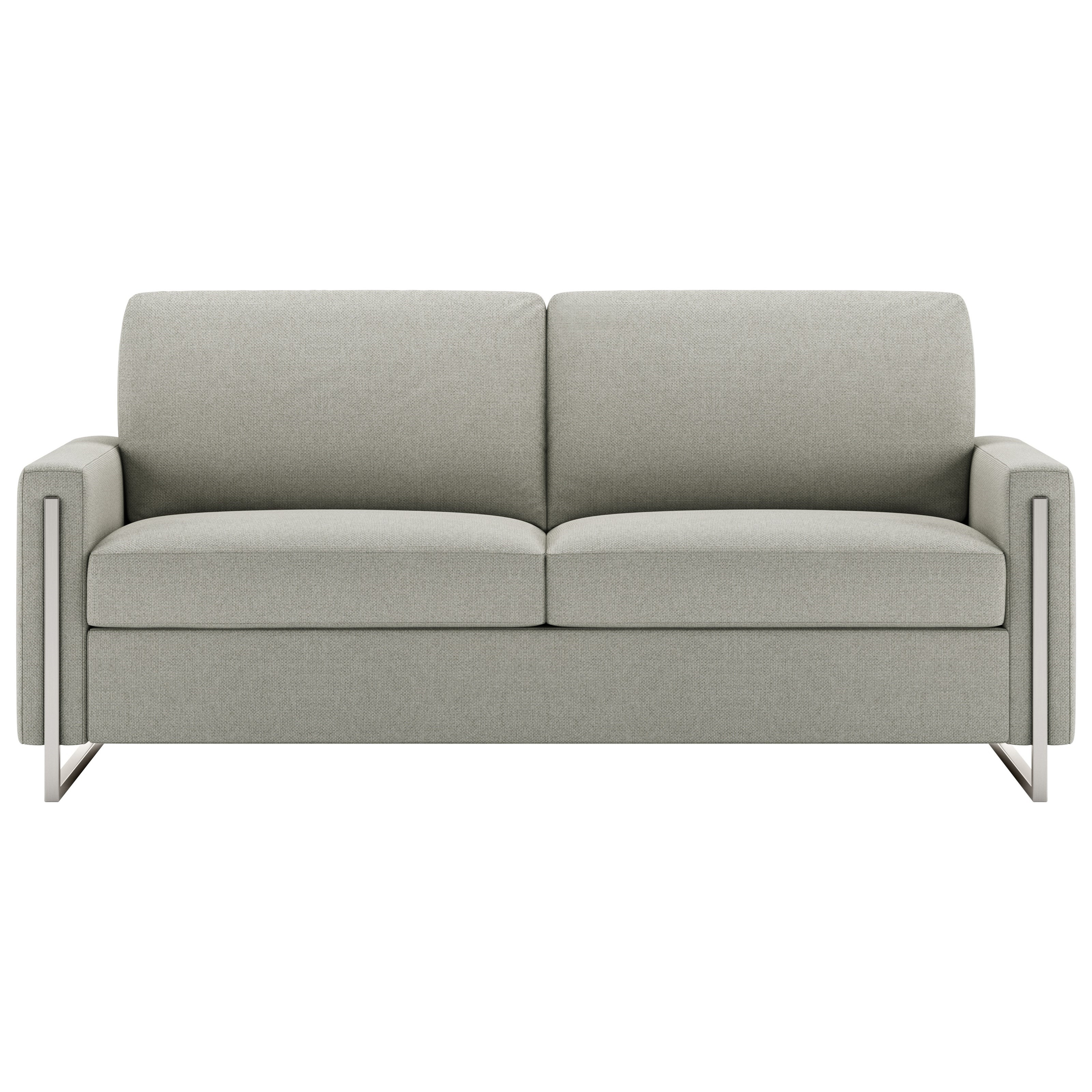 Sulley Queen Sofa Sleeper by American Leather at Saugerties Furniture Mart