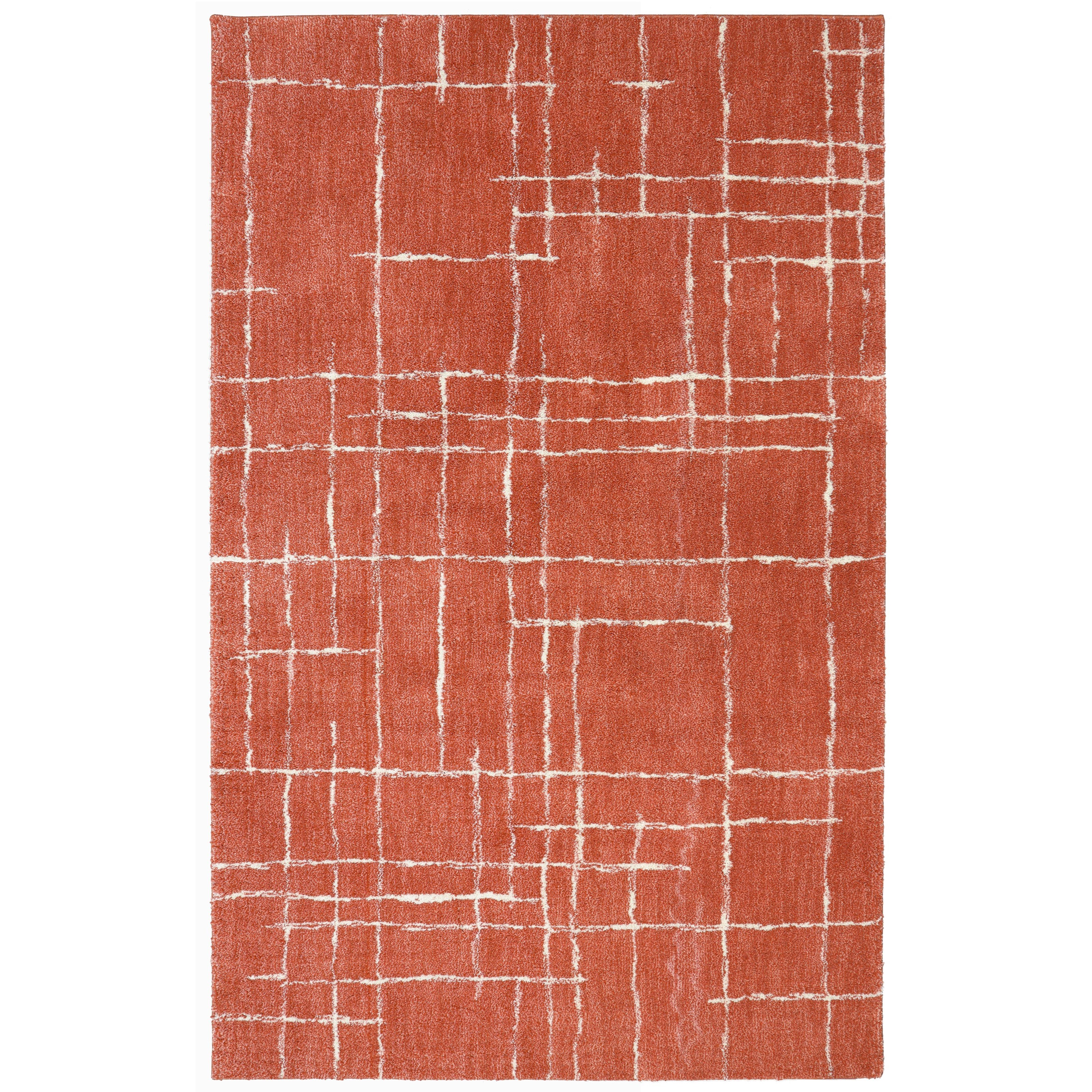 Berkshire 10'x14' Chatham Coral Area Rug by American Rug Craftsmen at Alison Craig Home Furnishings