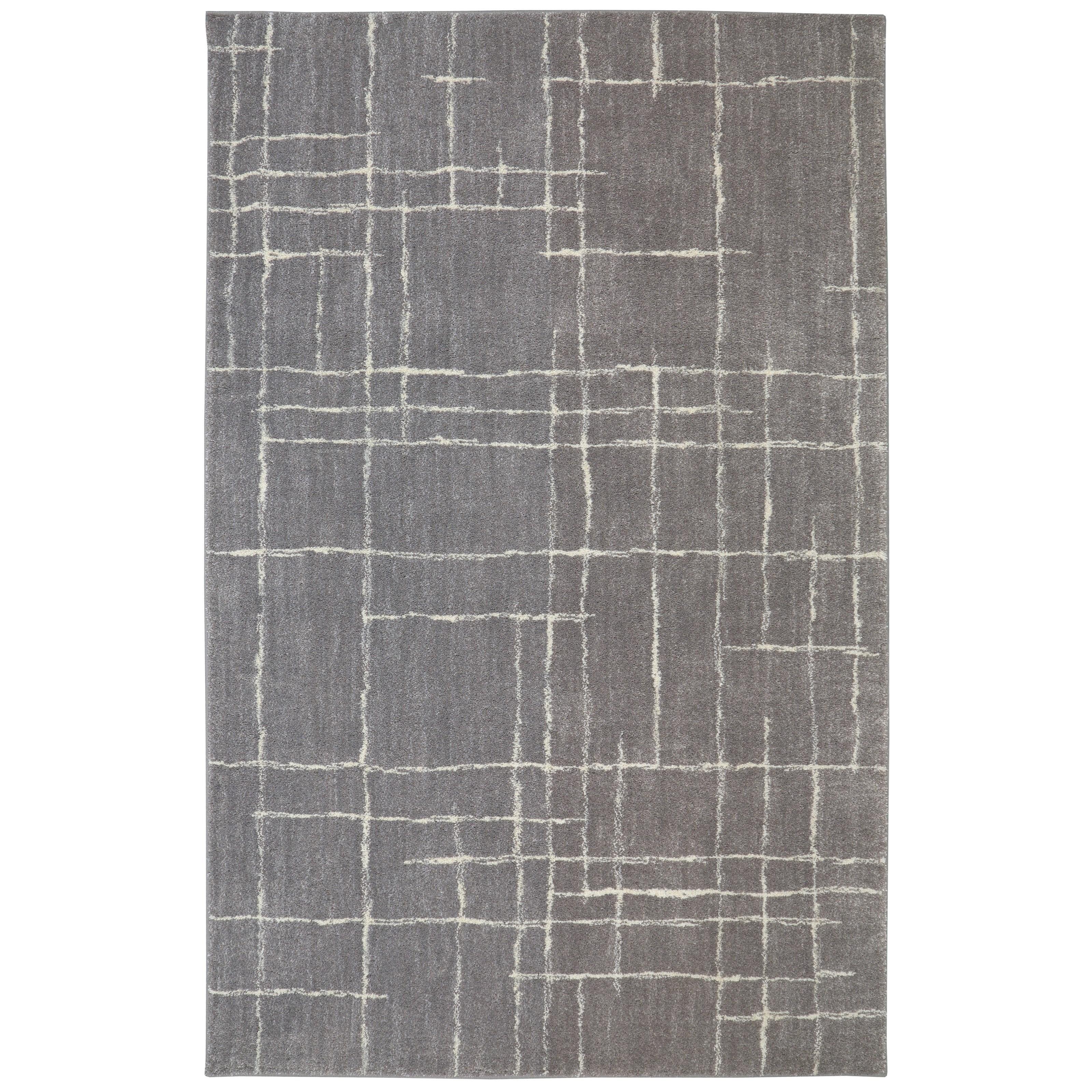 Berkshire 10'x14' Chatham Grey Area Rug by American Rug Craftsmen at Alison Craig Home Furnishings
