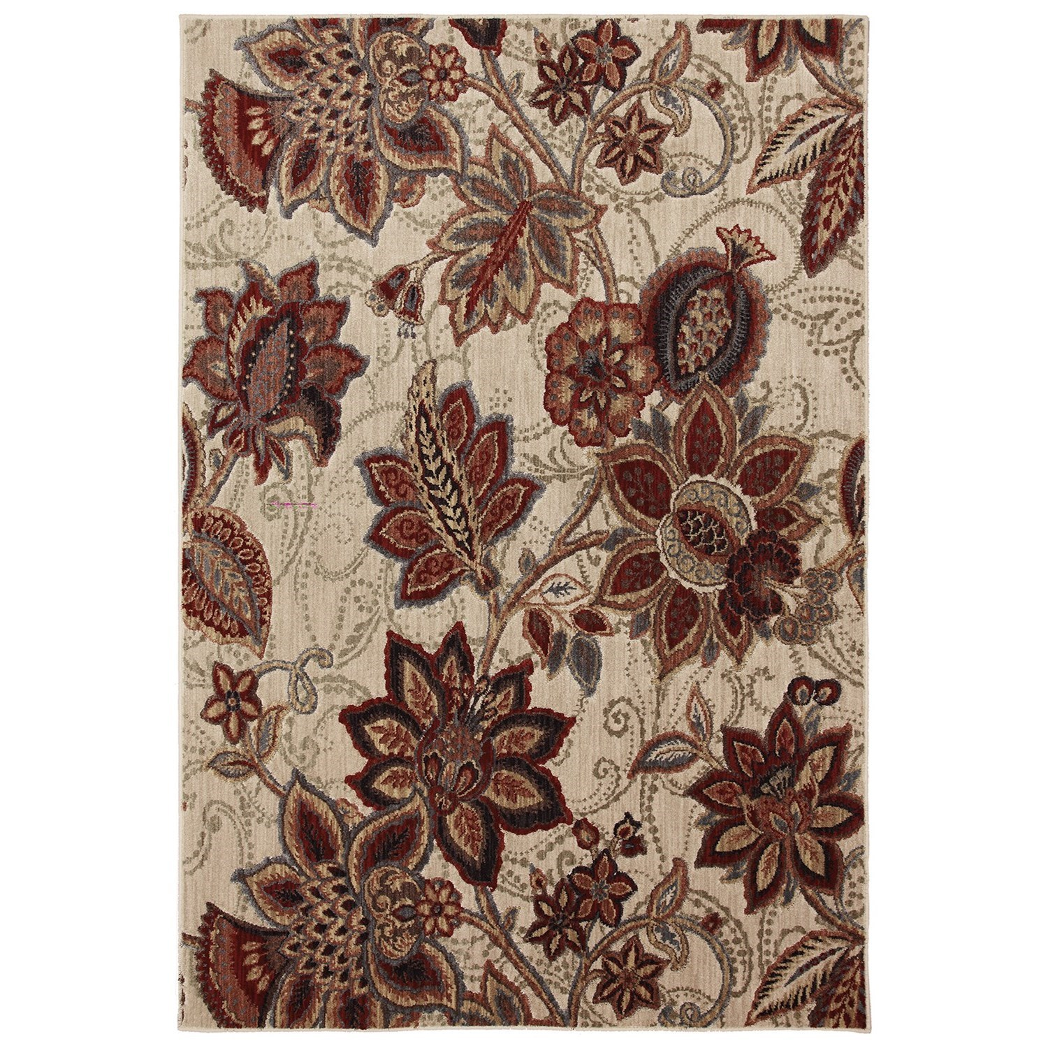 "Dryden 9' 6""x12' 11"" Concord Light Camel Area Rug by American Rug Craftsmen at Alison Craig Home Furnishings"