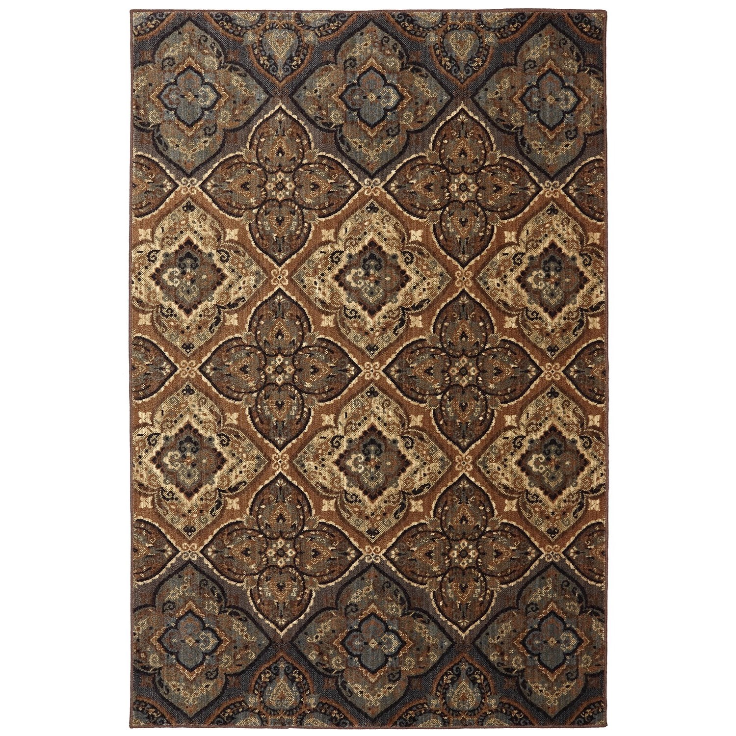 """Dryden 9' 6""""x12' 11"""" Chapel Tundra Area Rug by American Rug Craftsmen at Alison Craig Home Furnishings"""