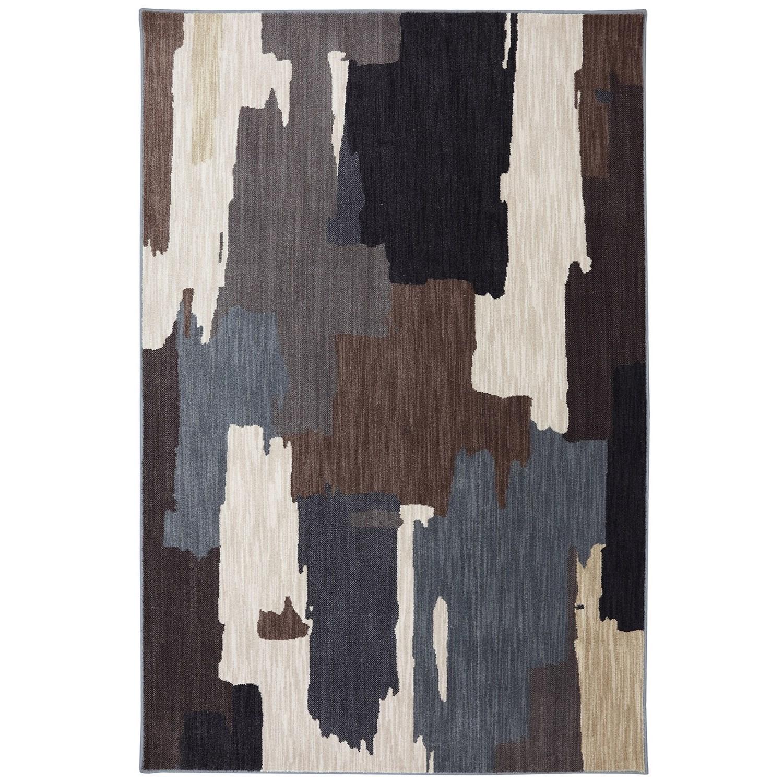 "Dryden 9' 6""x12' 11"" Oak Park Flint Area Rug by American Rug Craftsmen at Alison Craig Home Furnishings"