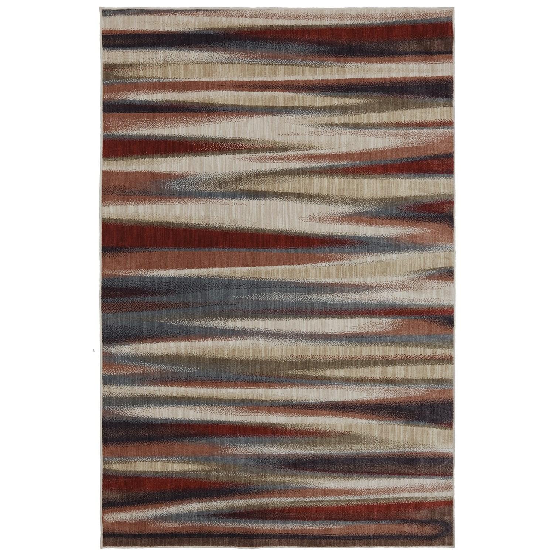 "Dryden 9' 6""x12' 11"" Tupper Lake Muslin Area Rug by American Rug Craftsmen at Alison Craig Home Furnishings"