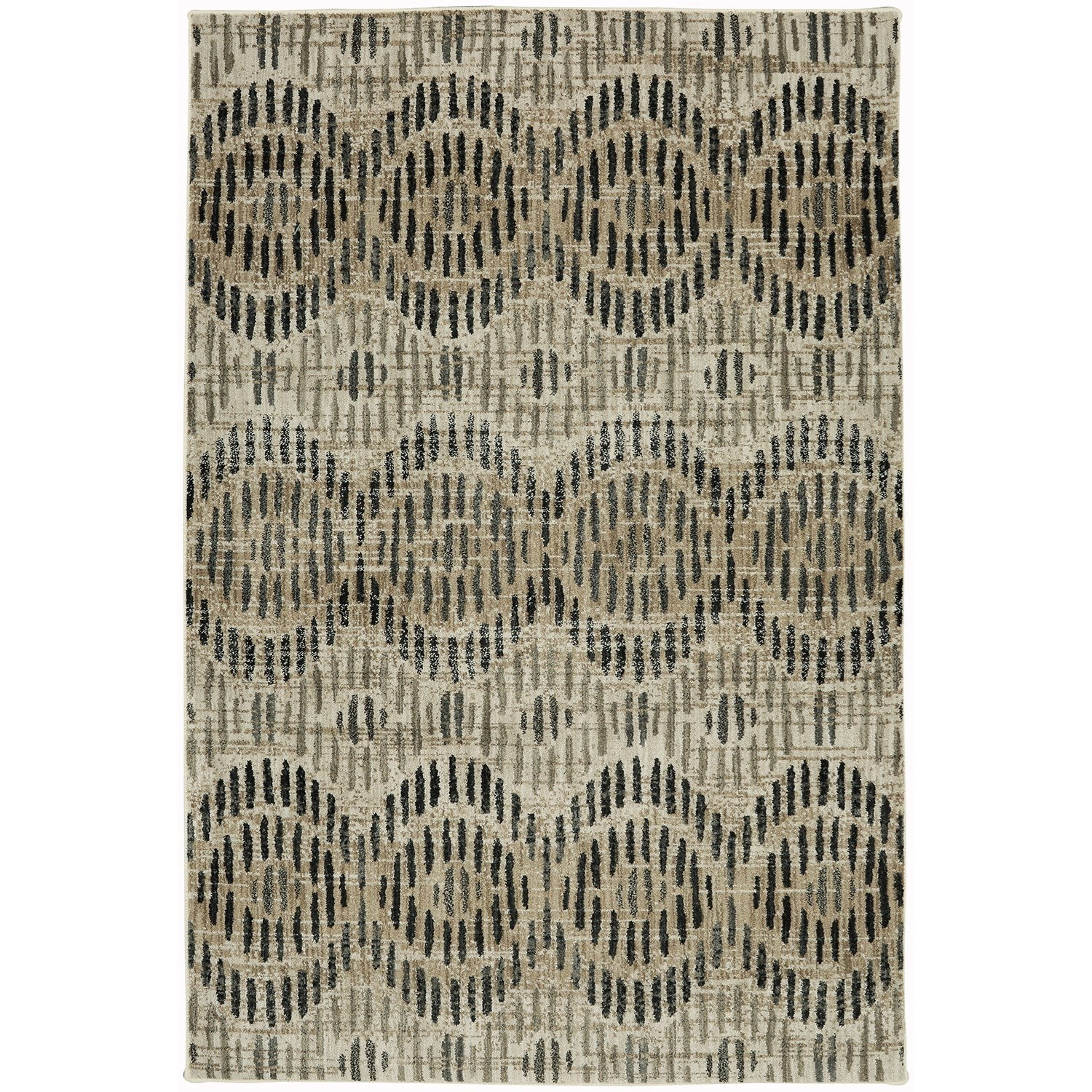 "Metropolitan 9' 6""x12' 11"" Apollo Onyx Area Rug by American Rug Craftsmen at Alison Craig Home Furnishings"