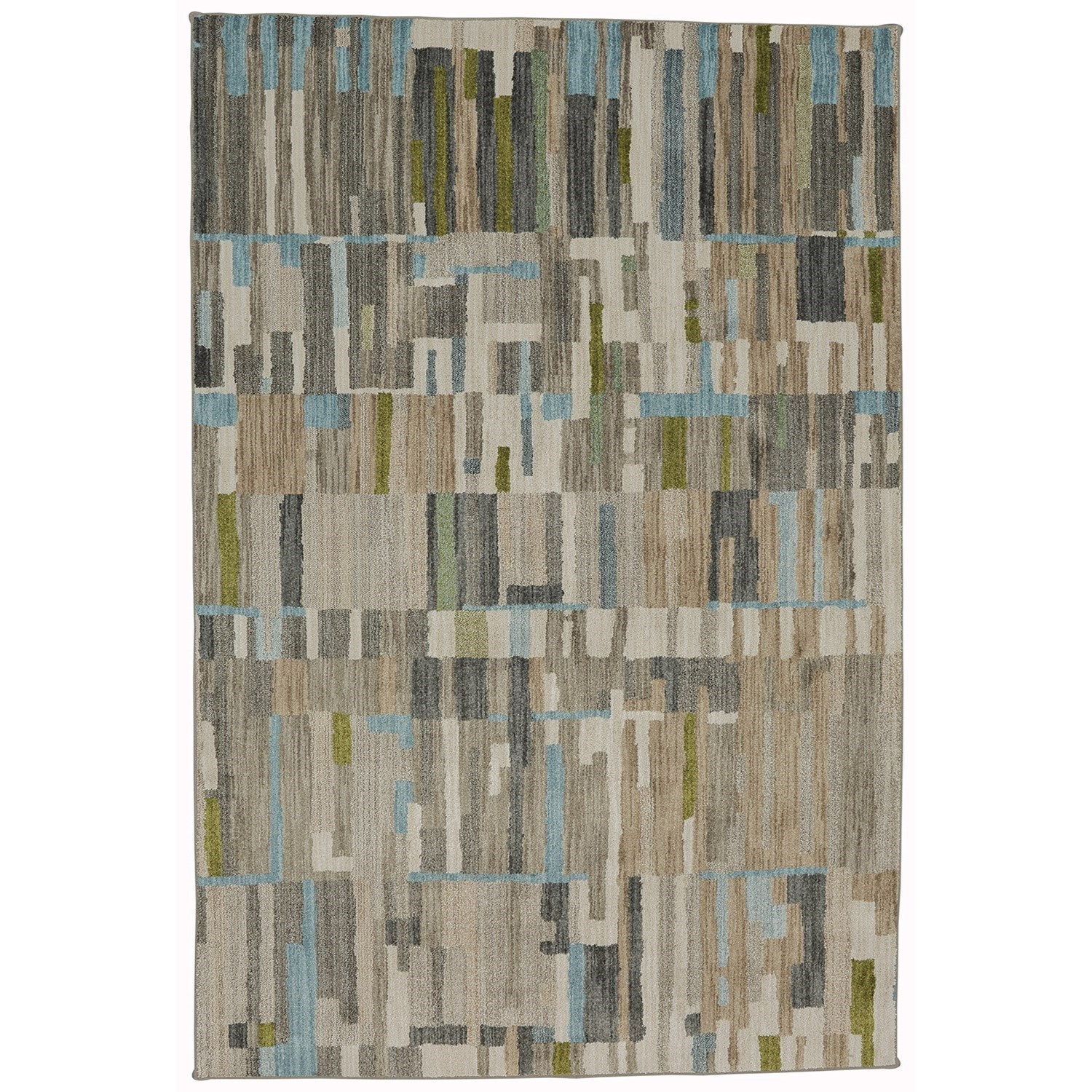 Muse 8'x11' Bacchus Lagoon Area Rug by American Rug Craftsmen at Alison Craig Home Furnishings