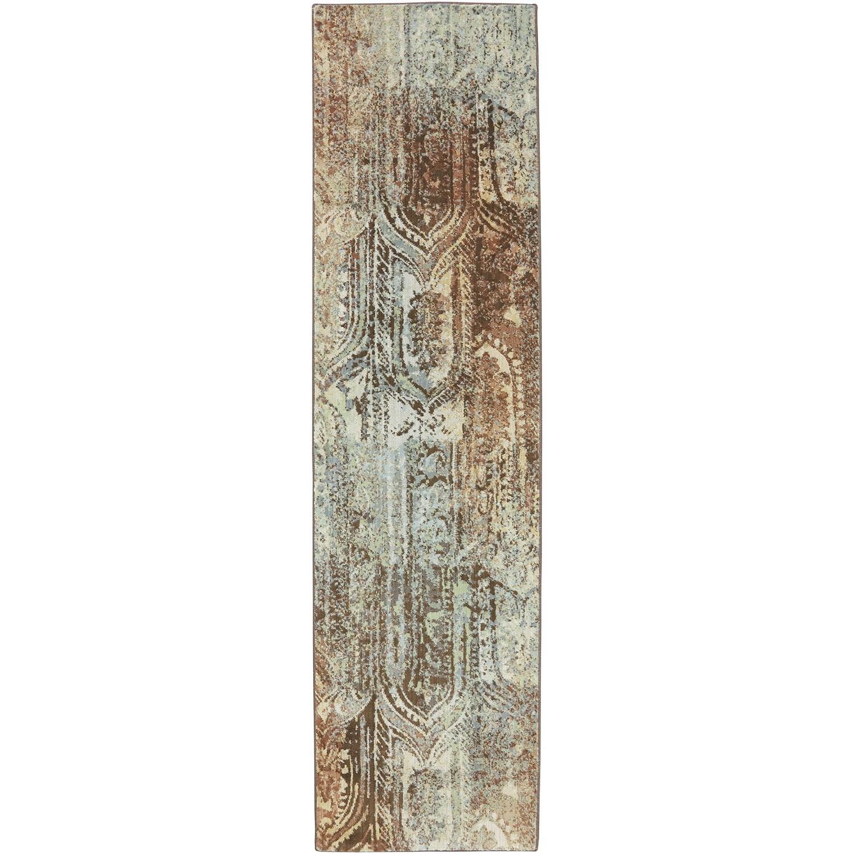 "Serenity 2' 1""x7' 10"" Bon Aventure Winter Mist Area R by American Rug Craftsmen at Alison Craig Home Furnishings"