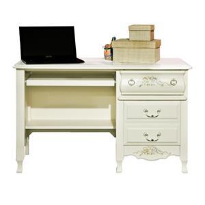 American Woodcrafters Summerset Computer Desk
