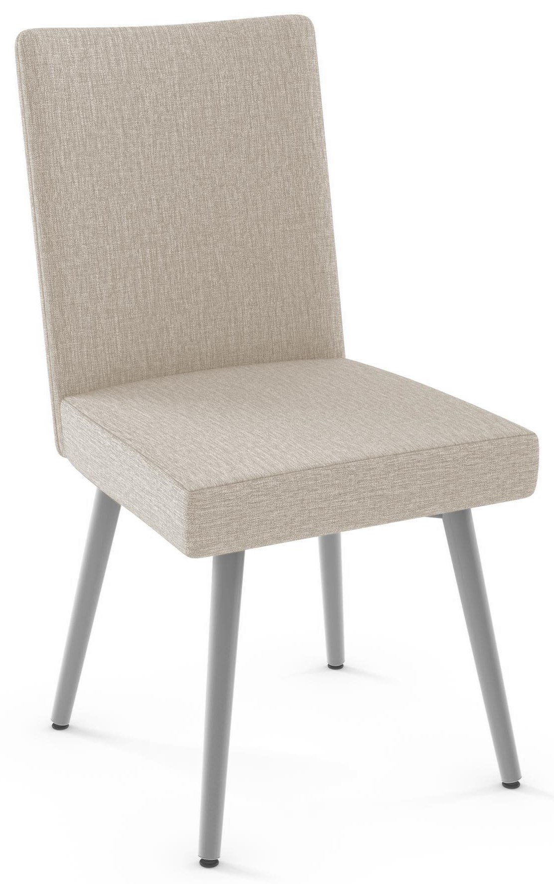 Webber Chair by Amisco at HomeWorld Furniture