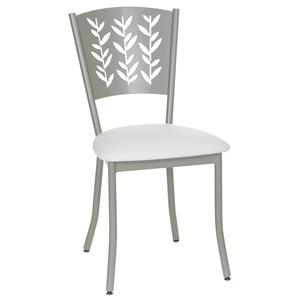 Amisco Countryside Mimosa Decorative Side Chair