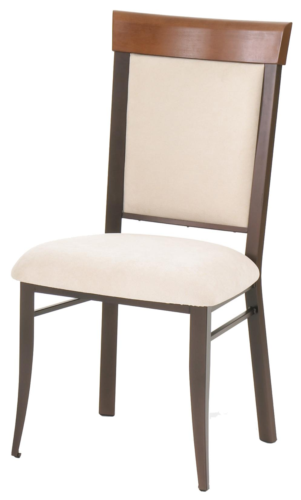 Countryside Eleanor Chair by Amisco at Dinette Depot