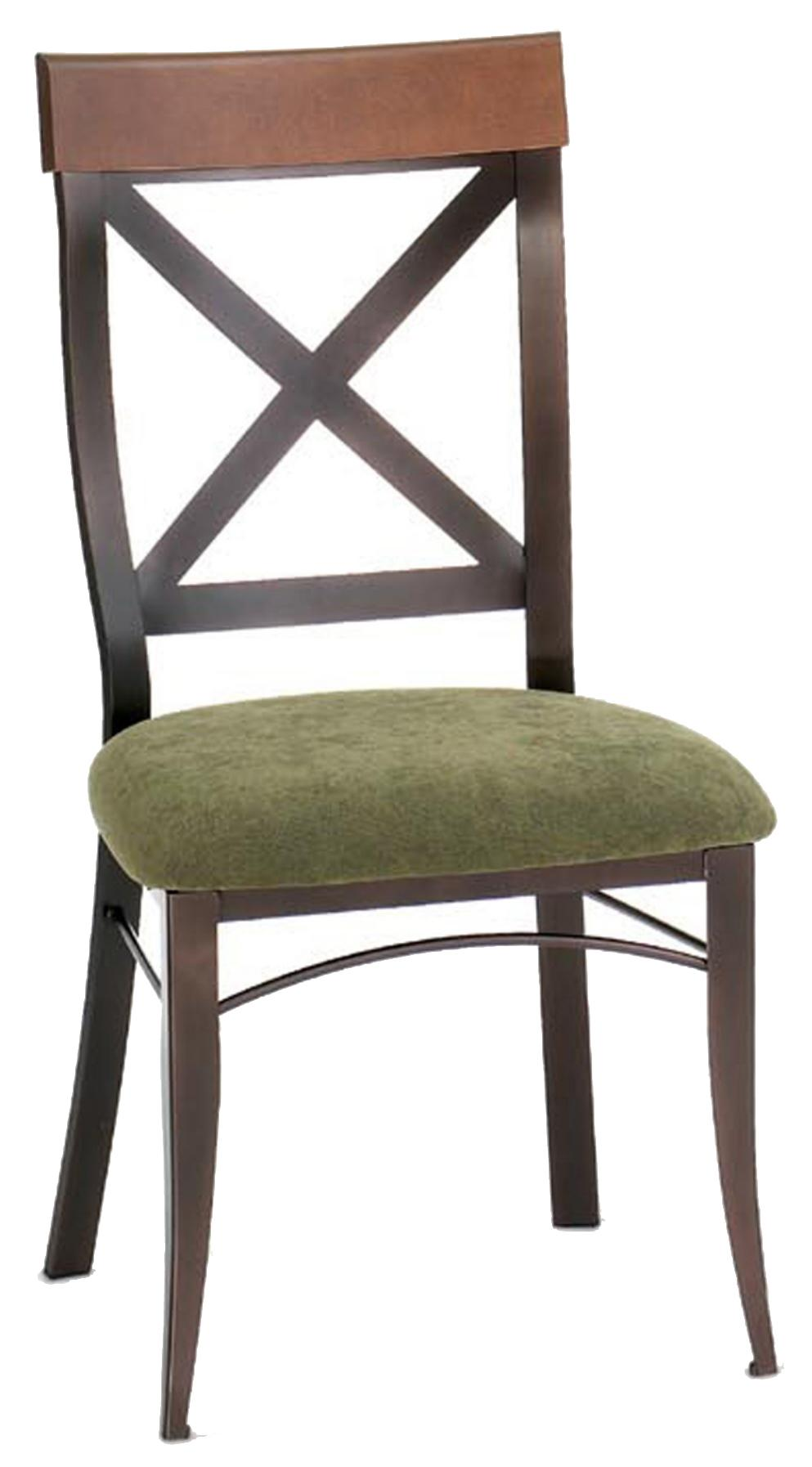 Countryside Kyle Chair by Amisco at Dinette Depot