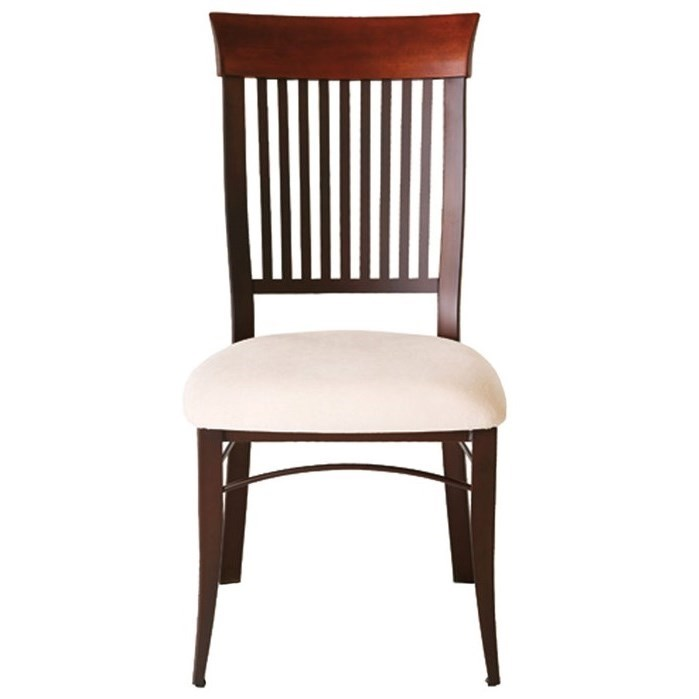 Countryside Annabelle Chair by Amisco at Jordan's Home Furnishings