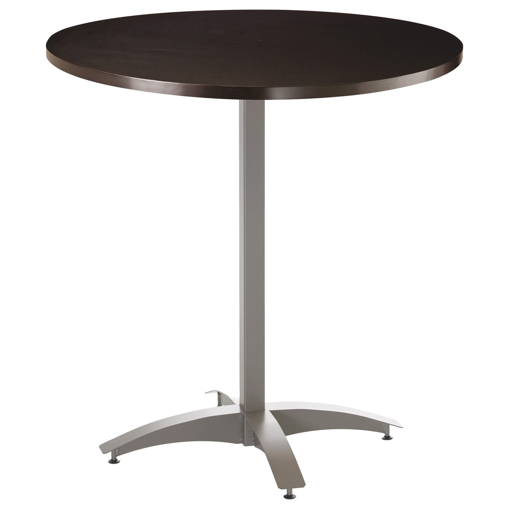 Eco Billy Counter Table by Amisco at Rooms and Rest