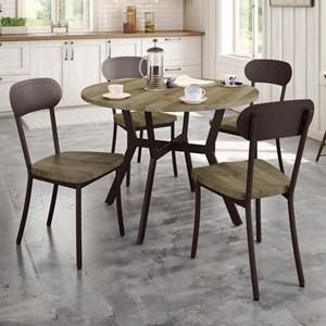 5-Piece Norcross Table Set