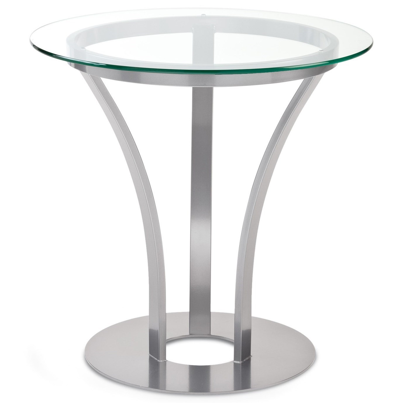 New York Dalia Table by Amisco at Rooms and Rest