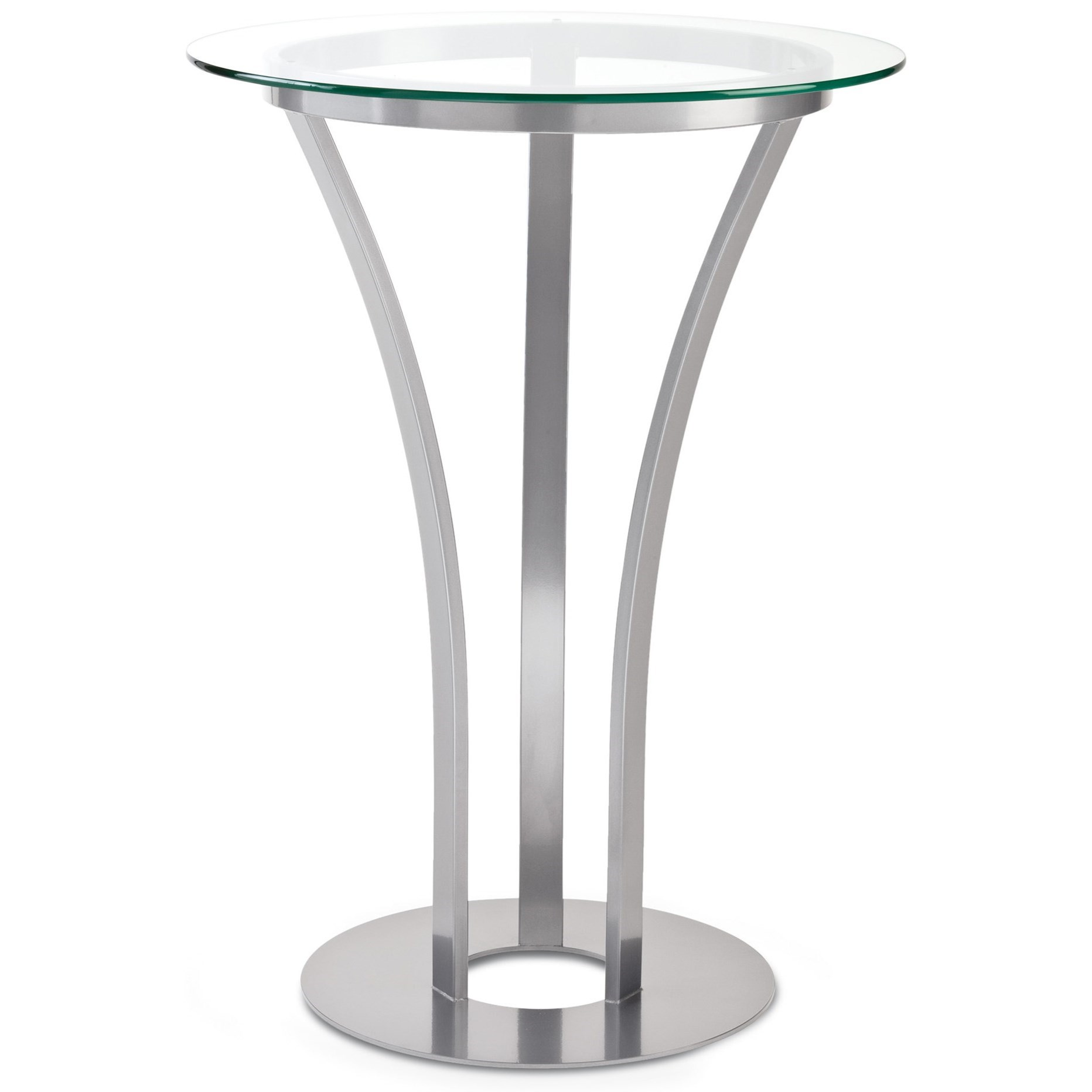 New York Dalia Bar Height Table by Amisco at Rooms and Rest