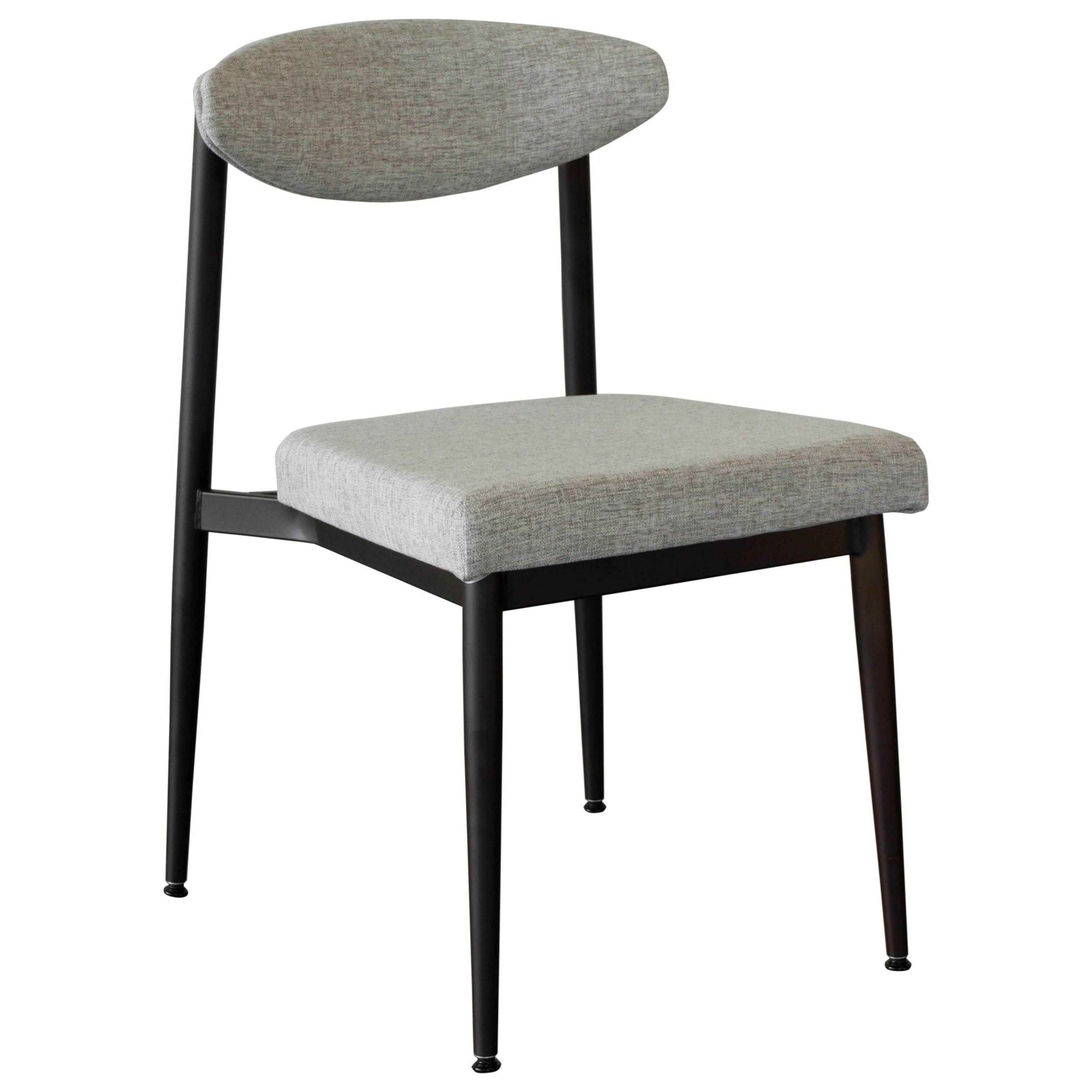 Nordic Dining Side Chair by Amisco at Red Knot