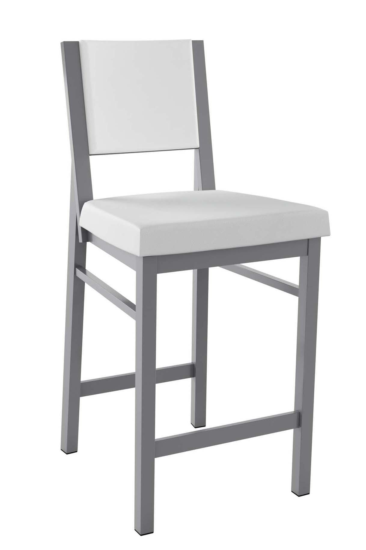 Urban Peyton Bar Stool by Amisco at Rooms and Rest