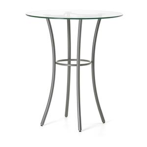 Amisco Tables Amisco Lotus Counter Table
