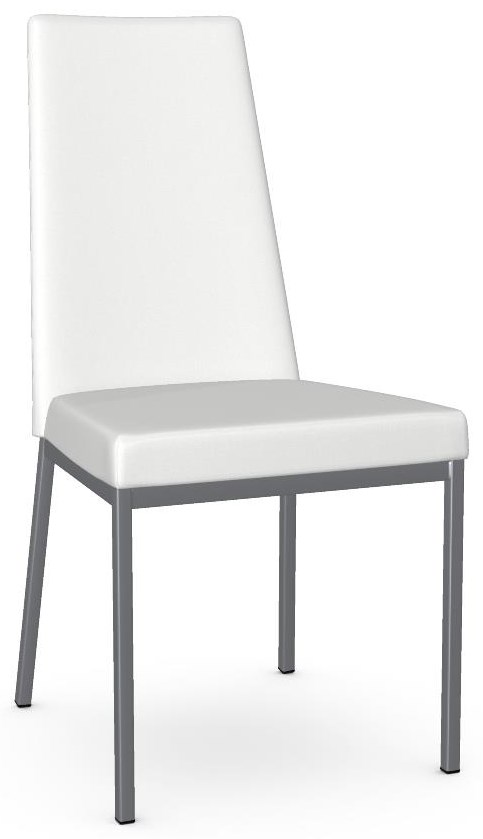 Urban Customizable Linea Chair by Amisco at Crowley Furniture & Mattress