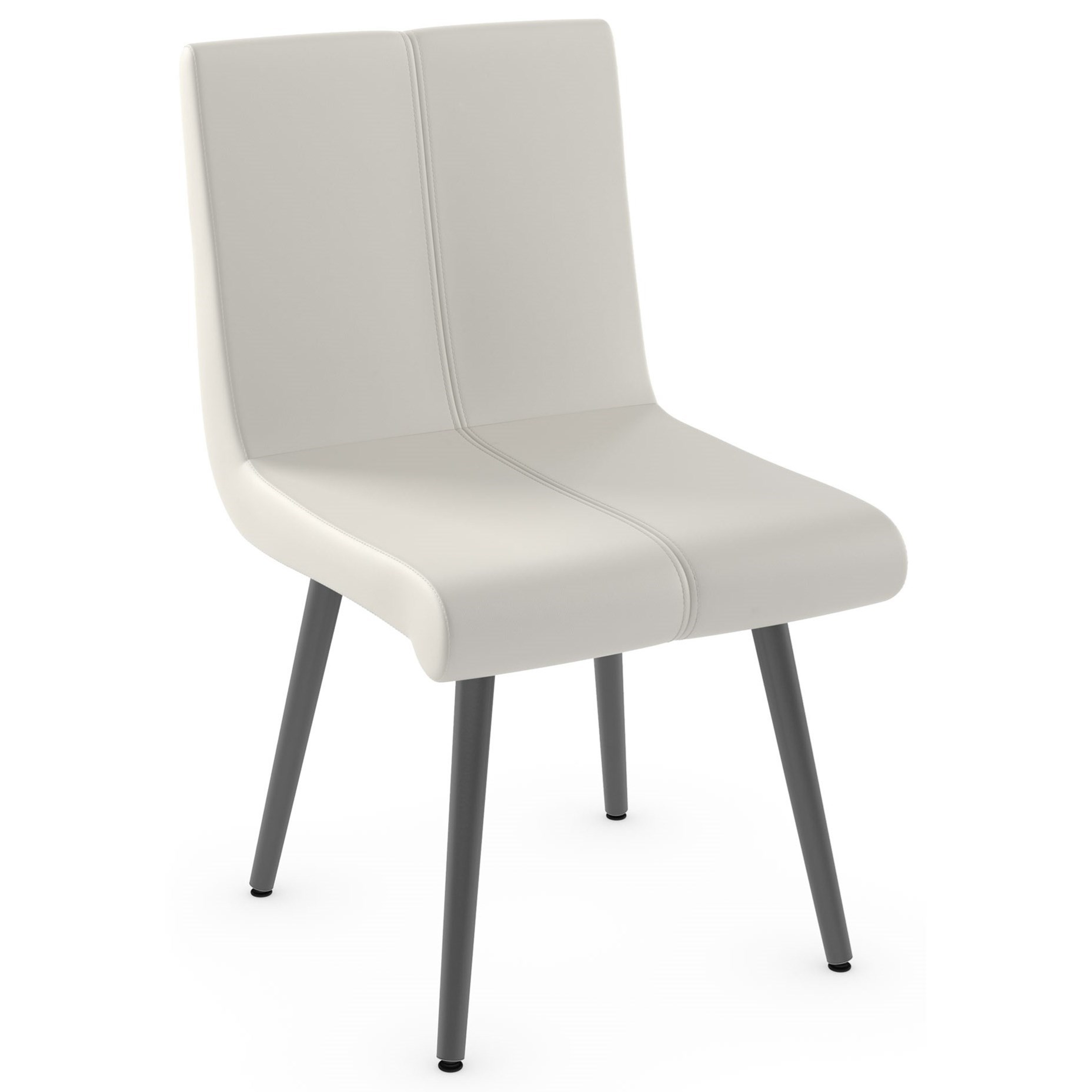 Urban Regent Chair by Amisco at Jordan's Home Furnishings